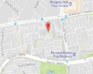 Proprietar inchiriez 2 camere zona Mall Paza, Aleea Sandulesti
