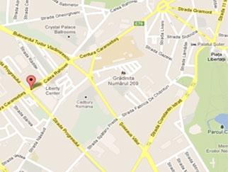 Vanzare apartament 3 camere RAHOVA - Nasaud (Penny Market)