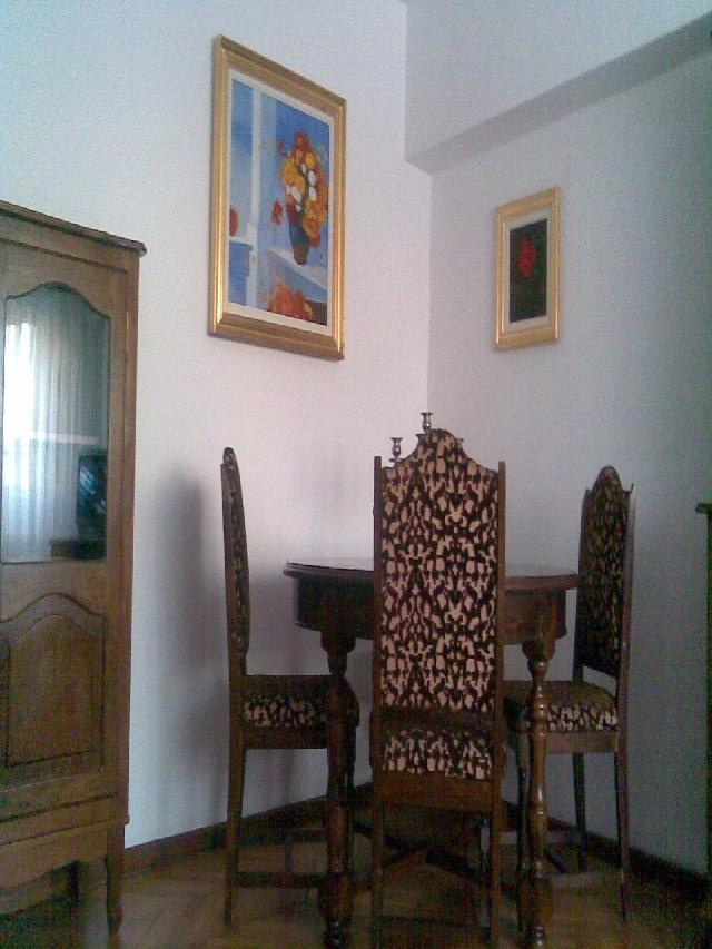 Inchiriere apartament 3 camere Bulevardul UNIRII (Fantani)