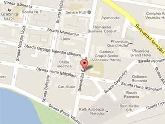 Vanzare apartament 2 camere BANEASA - Horia Macelariu