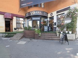 Vanzare hotel 17 camere Piata Buzesti Bucuresti