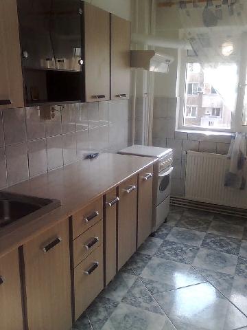 Inchiriere apartament 2 camere DRISTOR - Ramnicu Valcea