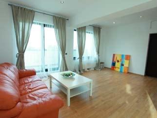 VANZARI apartamente tip duplex LACUL TEI (Vidin)