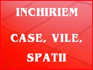 INCHIRIERI spatii de birouri case sau vile Bucuresti