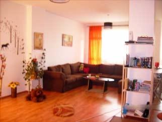 Inchiriere apartament de 2 camere BUCURESTII NOI sectorul 1