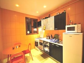 Inchirieri apartamente 2 camere CASIN - Sandu Aldea