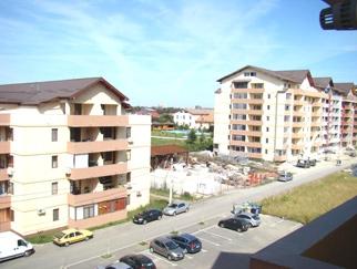 Apartament in Cartierul Latin Ansamblu Rezidential PRELUNGIREA GHENCEA
