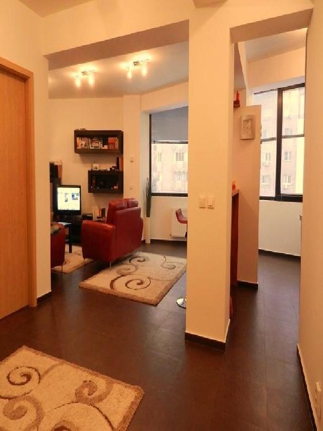 Inchiriere apartament 2 camere MIRCEA VODA - Camera de Comert