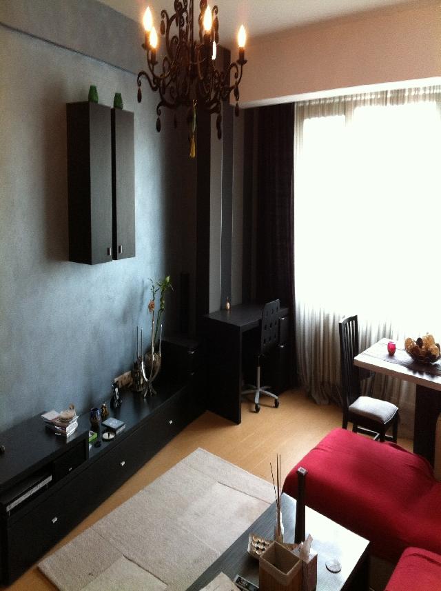 Inchiriere apartament 2 camere TITAN - Camil Ressu