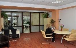 Inchirieri spatii birouri DRUMUL TABEREI - Ghencea
