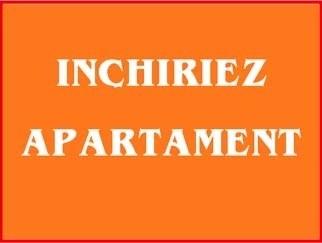 Inchiriere apartament 4 camere SOSEAUA BERCENI