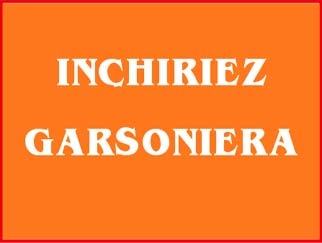 INCHIRIEZ garsoniera mobilata si utilata complet in zonele CRANGASI, TURDA, ION MIHALACHE, TITULESCU