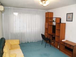 Inchiriere apartament DRUMUL TABEREI zona Targu Neamt 2 camere
