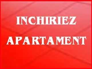 Inchiriere apartament la curte CALEA PLEVNEI