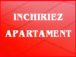 Inchiriere apartament 3 camere IANCULUI zona Elev Stefanescu