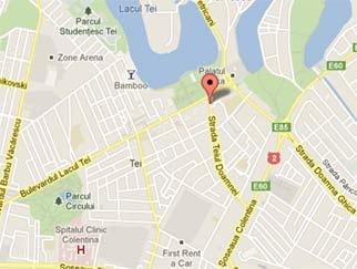 Vanzare apartament 4 camere LACUL TEI - Teiul Doamnei