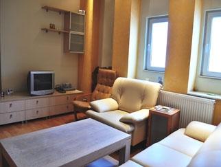 Inchiriere apartament 3 camere Mosilor - Carol