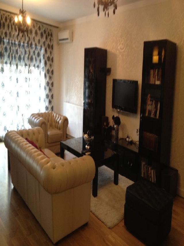 Inchiriere apartament 3 camere LACUL TEI (Emerald)