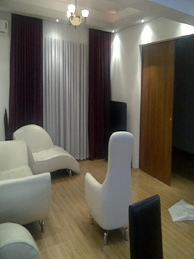 INCHIRIERE penthouse  zona FOISORUL DE FOC sector 2