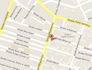 Inchiriere apartament 2 camere MARGEANULUI - Soseaua Alexandriei (Posta)