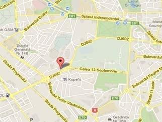 Inchiriere apartament 2 camere PANDURI (13 Septembrie)