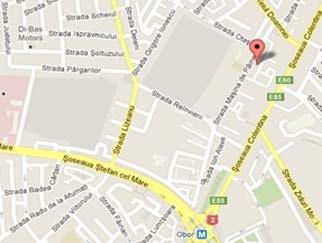 Vanzare apartament 3 camere OBOR