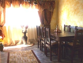MATEI BASARAB - apartament 4 camere super lux in vila