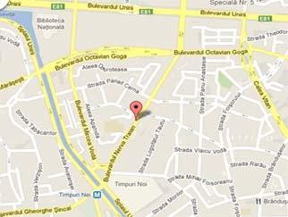 Vanzare apartament 2 camere Timpuri Noi (metrou)