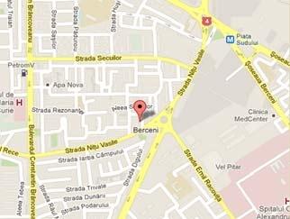Inchiriere apartament 2 camere BERCENI - Nitu Vasile (Fantana)