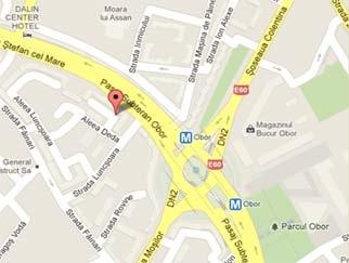 Inchiriere apartament 3 camere STEFAN cel Mare - Metrou Obor