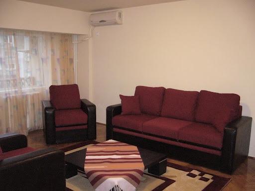 Inchiriere apartament 2 camere DECEBAL - Alba Iulia