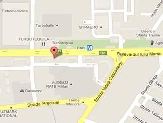 Vanzare apartament 2 camere MILITARI - Metrou PACII
