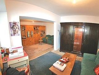 Vanzare apartament decomandat cu 3 camere - PANTELIMON