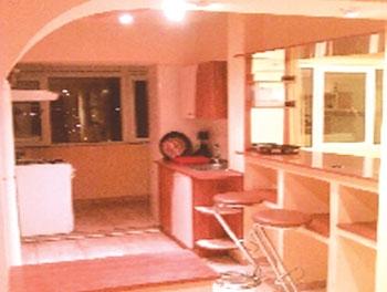 Inchiriere apartament 4 camere mobilat modern SOSEAUA PANTELIMON