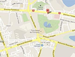 Inchirieri garsoniere ieftine SOSEAUA PANTELIMON zona Parc Morarilor