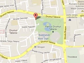 Inchiriere apartament 2 camere DRUMUL TABEREI (Parc Moghioros)