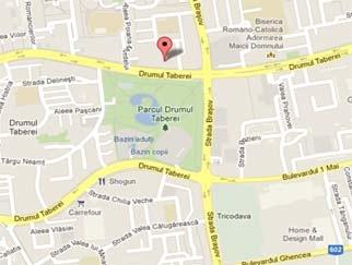 Inchiriere apartament 2 camere Drumul Taberei - Moghioros