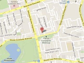 Inchiriem apartament 2 camere Parc CONSTANTIN BRANCUSI