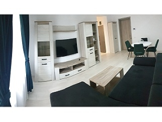 Particular inchiriez apartament 2 camere Unirii, strada Anton Pann
