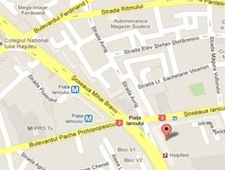 Vanzare apartament IANCULUI (metrou)