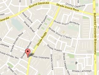 Vanzare apartament 2 camere in zona  Berceni - Brancoveanu