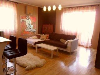 Inchiriere apartament 2 camere Cartierul Latin, Ghencea