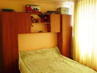 Apartament de inchiriat 3 camere BABA NOVAC la Parc I.O.R.