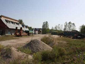 Vanzare baza de productie cu spatii industriale, comerciale si birouri