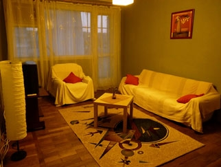 Proprietar inchiriez apartament 2 camere Giulesti