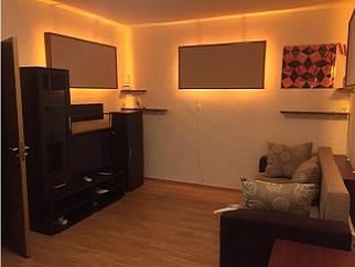 Proprietar inchiriez apartament 2 camere Chisinau Bucuresti