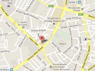 Inchiriere apartament 2 camere in zona MIHAI BRAVU - VITAN (Prosper)