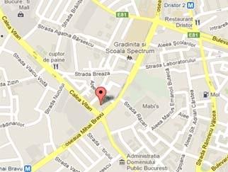 Vanzare apartament 2 camere Mihai Bravu / Calea Vitan