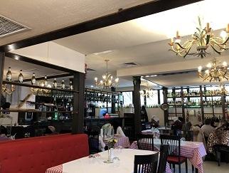 Proprietari inchiriem spatiu comercial (restaurant) Arcul de Triumf, Clucerului