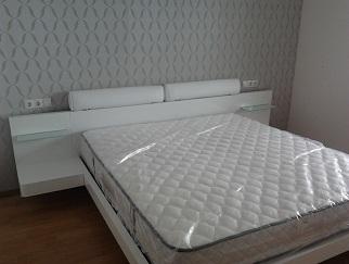Inchiriez 2 camere mobilate in Ansamblul Rezidential Maria Rosetti 38